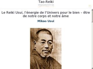 Tao Reiki