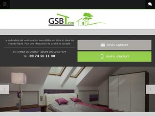 GSB Pro