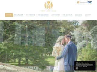 Votre organisation de mariage sur mesure