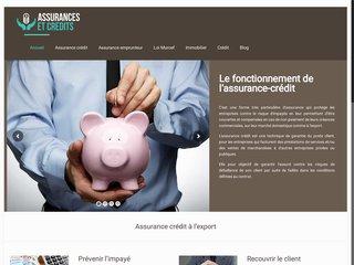 Assurance et crédit : tout ce qu'il faut savoir
