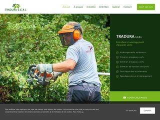 entreprise espace vert en Belgique