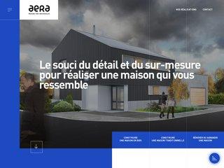 Aera, constructeur de maisons