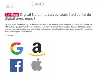 Digital No Limit et digitalisation logicielle pour les PME