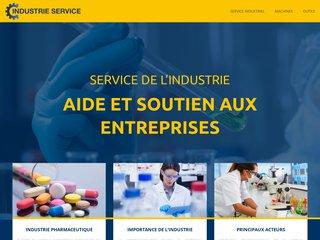 Tout savoir sur les services industriels