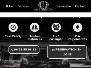 Pourquoi faire confiance à voitre Taxi Montpellier ?