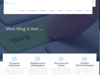 Le site qui rassemble toutes les informations