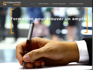 Formation Emploi