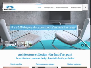 Les professionnels de l'architecture design