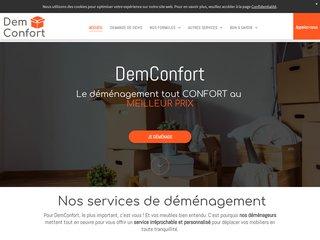 Déménageur Val-de-Marne - Déménagement Ile-de-France