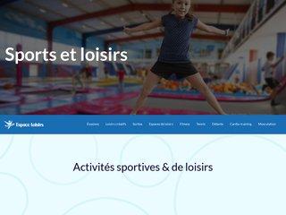 L'actualité sur les activités sportives et de loisirs