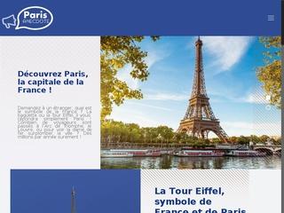 Découvrez des histoires amusantes sur Paris