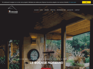 Le Bocage Normand