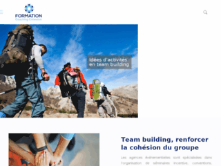 Prestations en coaching de groupe
