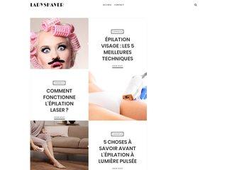 Ladyshaver