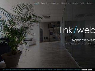 Création Site Internet Agen Toulouse - Linkweb
