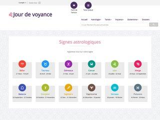 Jour de voyance : blog pour découvrir tous les détails sur votre signe astrologique