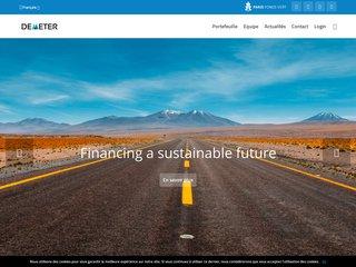 Start up développement durable
