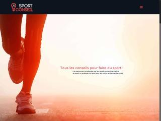 Tout savoir sur la pratique du sport