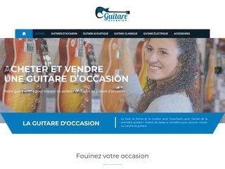 Trouvez facilement votre guitare