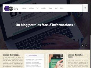 Le blog des fans d'informations