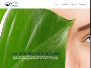 Bio Santé : à la découverte de la santé par le bio