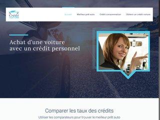 Crédit auto, tout ce qu'il faut sur les crédits automobiles