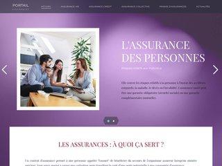 Plateforme d'informations sur les assurances