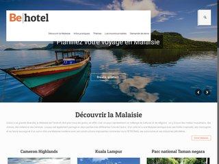 Planifiez votre voyage en Malaisie
