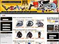 Equipement moto - Anais Discount