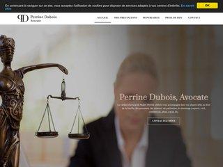 avocate droit de construction Narbonne