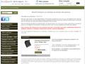 Boutique en ligne d'airsoft