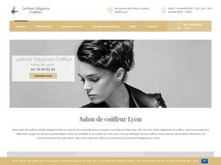 Lesthair coiffeur Lyon : une équipe à votre écoute !