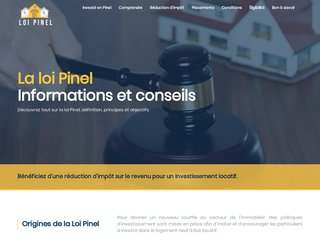 Guide complet sur le dispositif Pinel