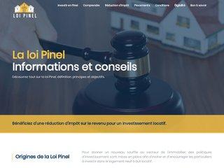 Guide complet sur le dispositif Pinel