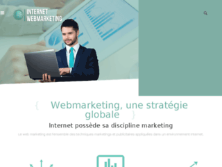 Source d'informations fiables sur le webmarketing