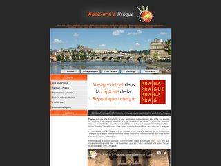 Prague et ses sites incontournables