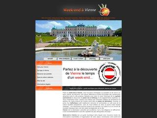 Week-end à Vienne