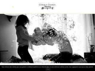 Coralie Garavel, votre photographe de famille