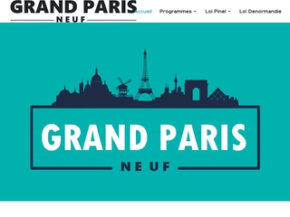 Grand Paris neuf