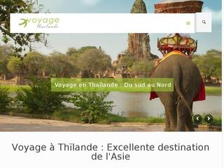 Guide de voyage en Thaïlande