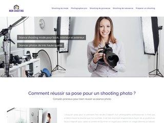Votre blog pour un bon shooting photo