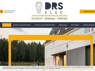 Electricité: DRS Elec à Meyzieu (69)