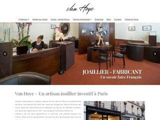 Joaillier Parisien