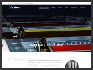 Imprimerie Colorix