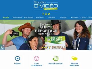O'Video - creation de videos d'entreprise