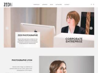 Mettez en avant votre image grâce à un photographe entreprise Lyon