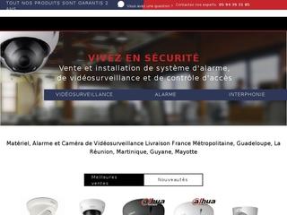 Smart sécurité group