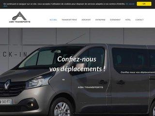 Service du transport à Bordeaux