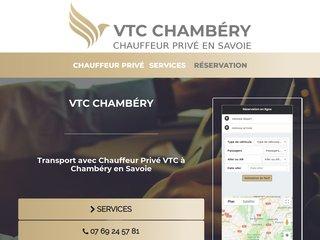VTC Chambéry - Chambéry Driver