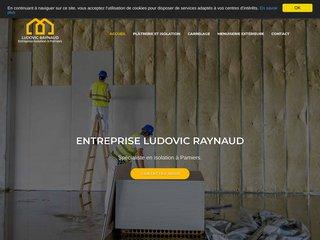 Entreprise Ludovic Raynaud